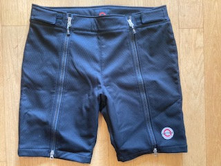 Arctica zip-off shorts, Adult M