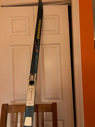 Rossi touring skis 180 cm