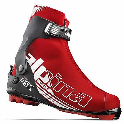 Alpina RSK Skate Boot Size 47