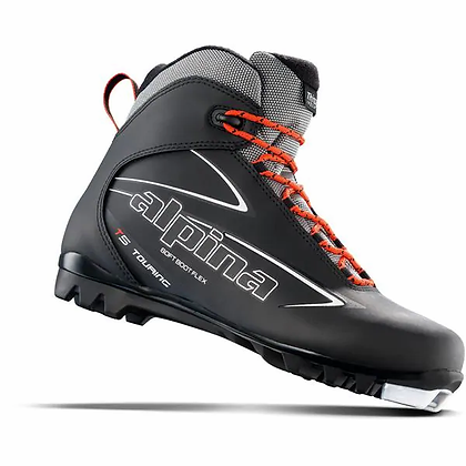 Alpina T-5 Junior NNN Boot  Size  2 US