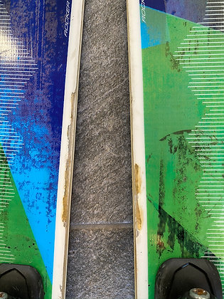Dynastar Cham 97 - 184cm
