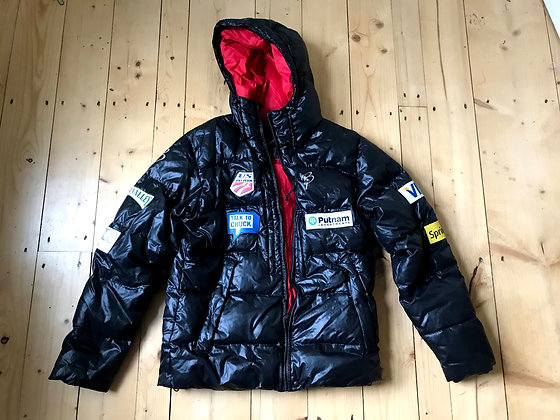 Bjorn Daehlie US Ski Team Down Jacket - size XS