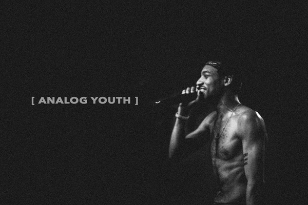 Analogue Youth Yesterday Is Over | Ace Henderson | otr.
