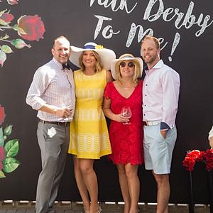 AZ Foothills Kentucky Derby