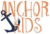 Anchor Kids logo