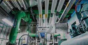 Innovative Business Models Open Up Opportunities for District Energy