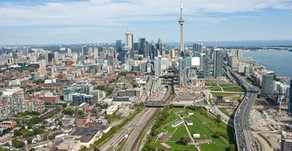 Toronto Green Standard Increases Performance Requirements