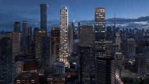 Subterra Renewables to Design and Assess a Geothermal Energy System for Yorkville Development