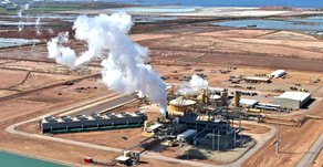 Reinstated Federal Tax Credits Positive News For US Geothermal Industry