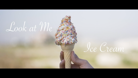 Look at Me | Ice Cream