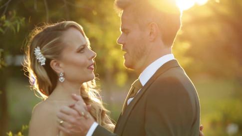 Jill & Andrew Wedding Highlights