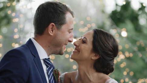 Rebecca & Lyle Wedding Highlights
