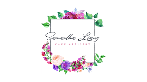 Samantha Liang Cake Artistry | YouTube Channel