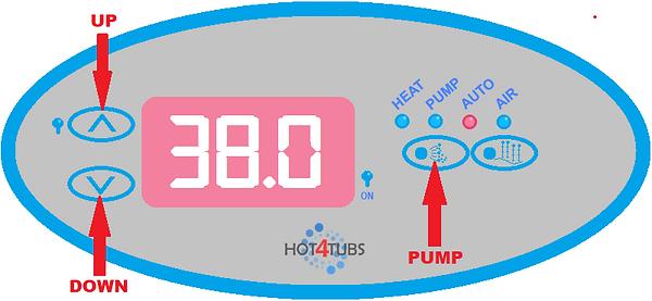 hot tub hire york