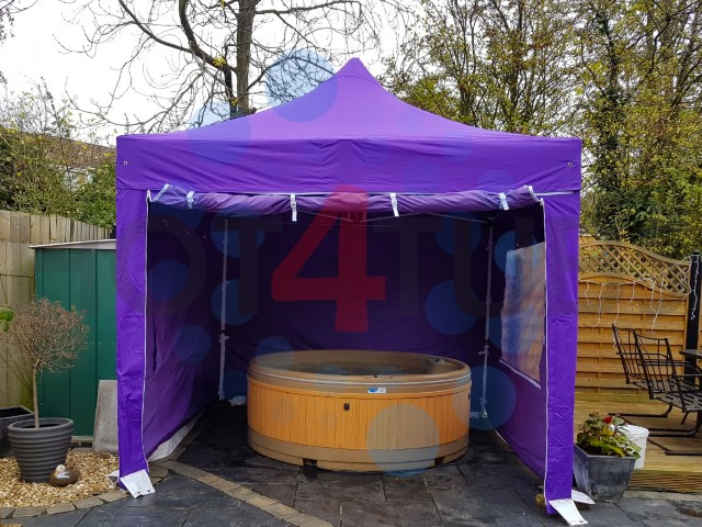 hot tub party hire pontefract