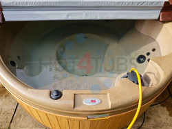 hire a hot tub wakefield