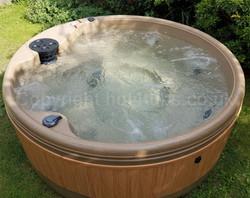 hot tub rental pontefract