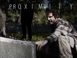 ROOT & BRANCH FILM'S PROXIMITY TAKES HOME SSSF AUDIENCE CHOICE AWARD