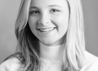Live Oak Theatre's Maddie Bain is Accepted by the University of Cincinnati's College Conservatory of