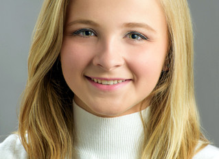 Live Oak Conservatory's Maddie Bain Earns Major Role in The Addams Family