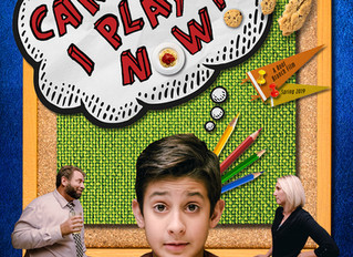 Root & Branch Films' Can I Play Now? Earns Multiple Recognitions