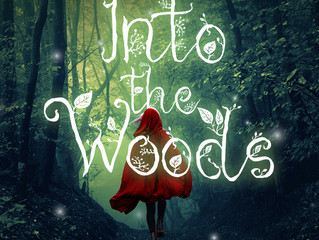 Tickets Are Now On Sale for Live Oak Theatre's Production of Into the Woods