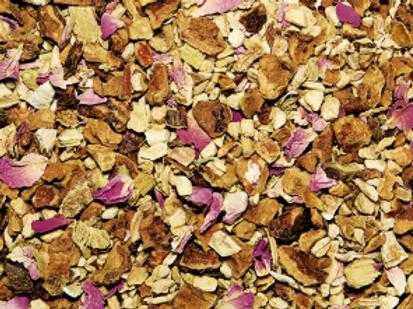 Herb Tea Blend Ginger Dream 80g