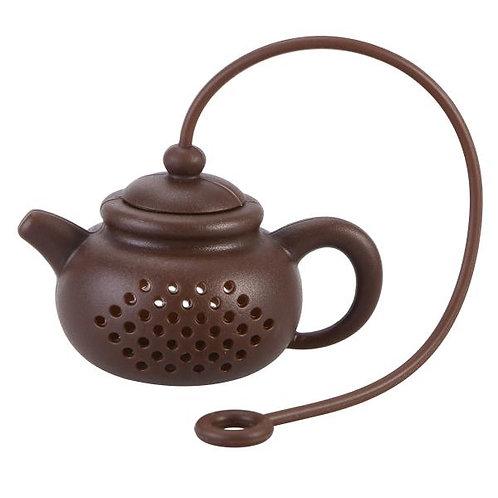 Silicone Teapot Strainer