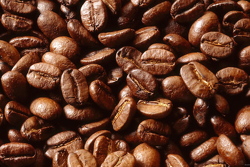 Organic Fine Coffee Blend Espresso Orgánico 200g