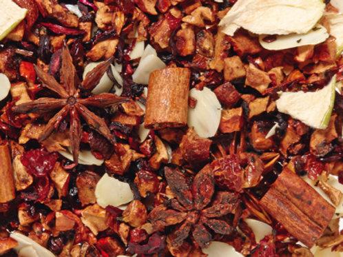 Apple Cider Fruit Tea