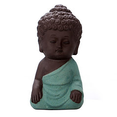 Buddha Tea Pet