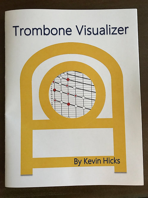 Trombone Visualizer Book