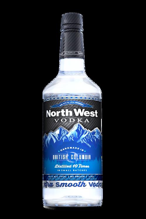 Northwest Extra Smooth Vodka 1.14L PET