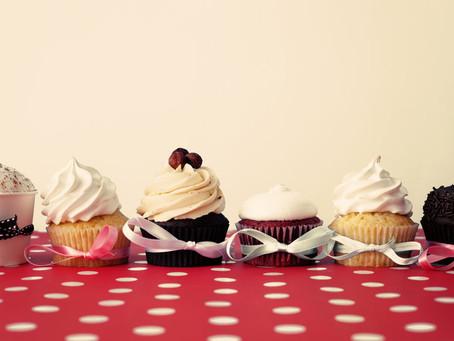 Cupcakes online bestellen: Cupcake Box ABO