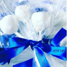 JOOP Cakepops by WOLKES CUPCAKES
