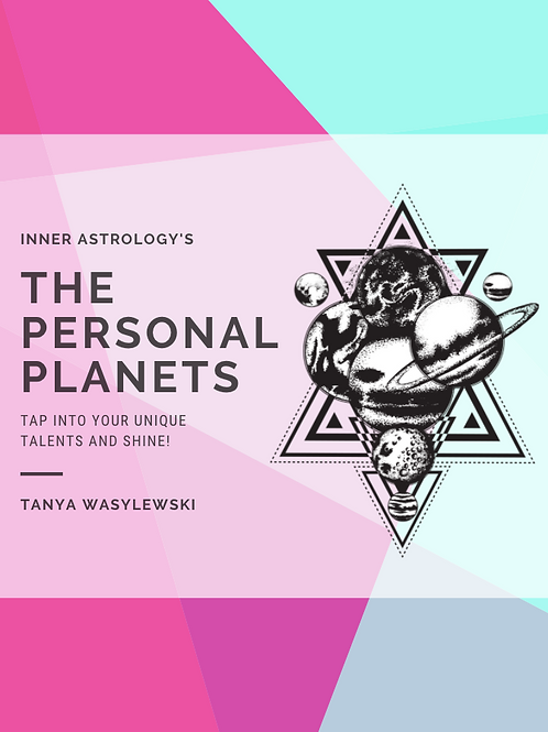 The Personal Planets