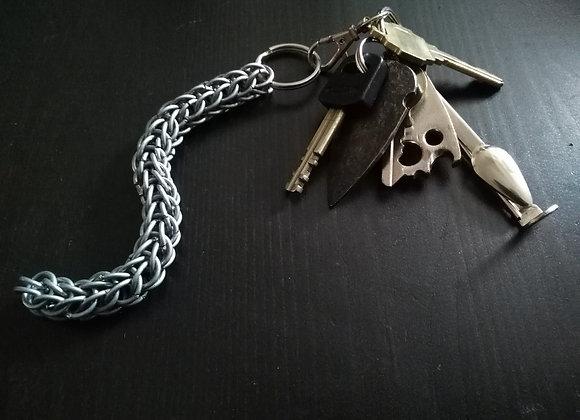 Chainmaile Key Chain