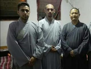 Master Shi Yan Qiong