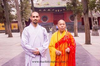 Master Shi Yong Qian