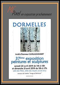 Expo Dormelles 2019