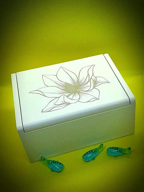 Box 6 Fondants Parfumés