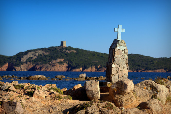 Croix de Pinarello