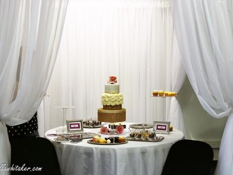 A Royal Room Events Bridal Show