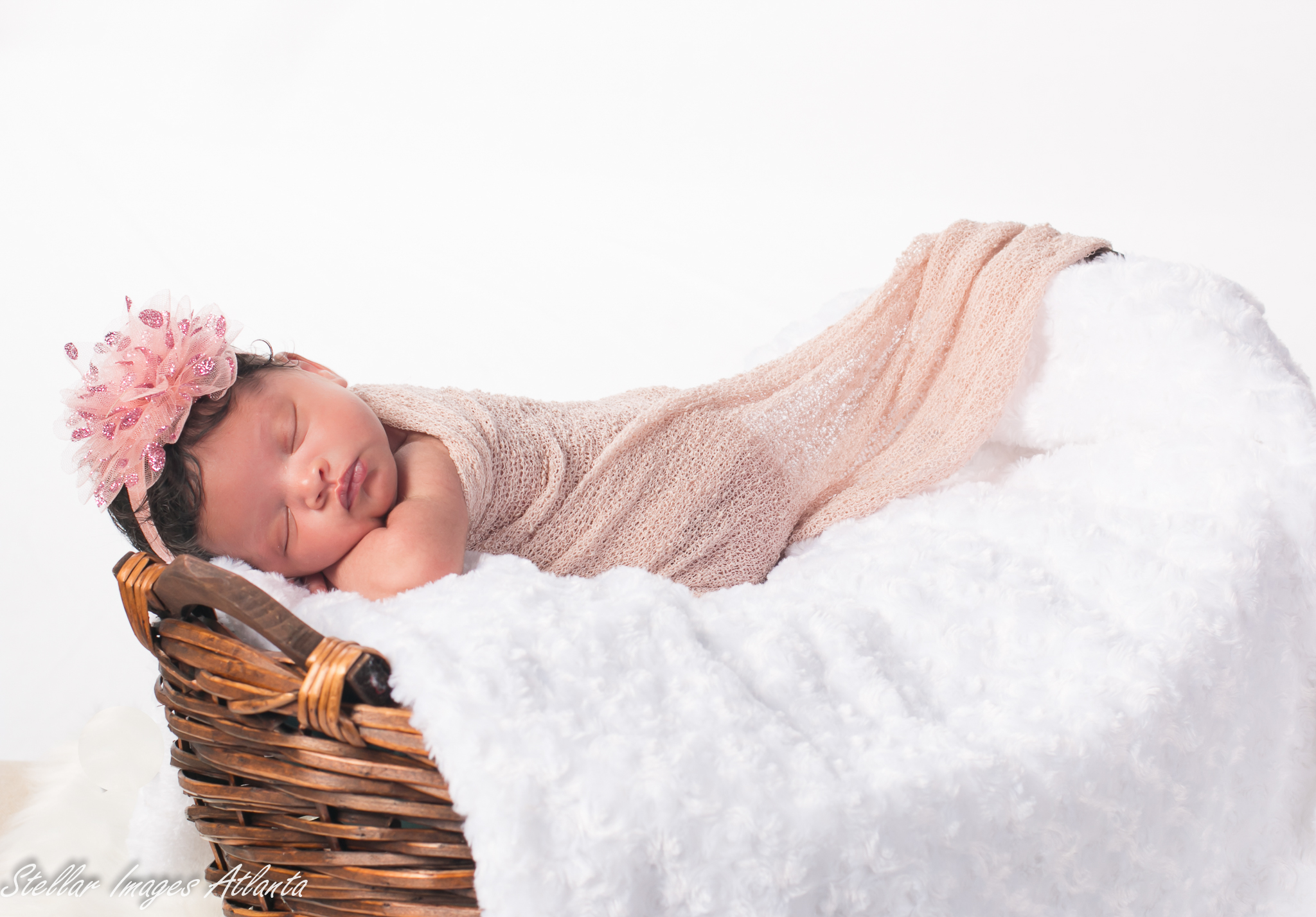 Newborn Photographer