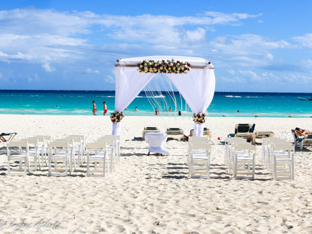 Considering An All Inclusive Wedding!?