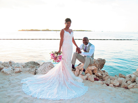 Considering a Destination Wedding?