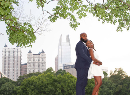 How to Rock Your Engagement Session