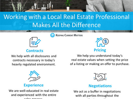 Why Work with a Real Estate Expert?