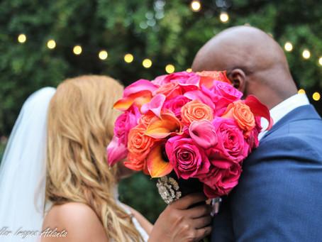 Beautiful Wedding Bouquets!