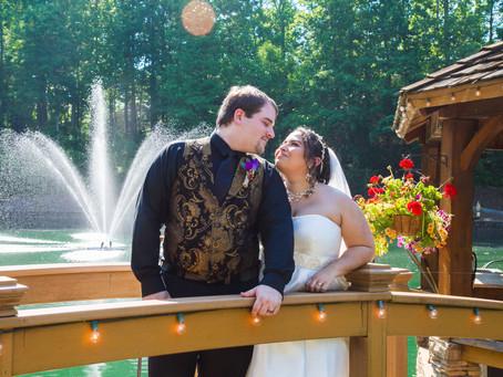 Zach and Janina, A Love Story